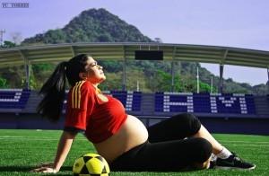 Можно ли бегать при беременности: польза, противопоказания, как правильно