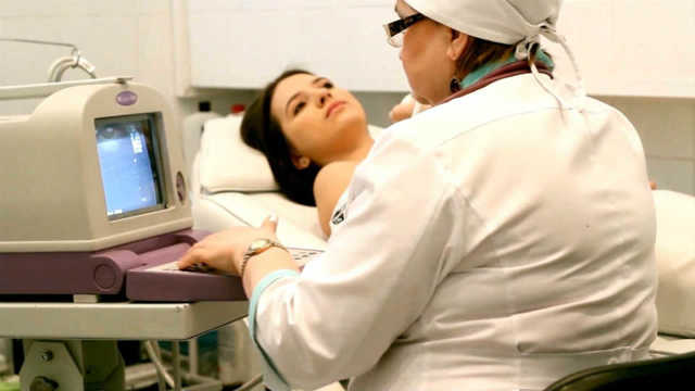 Мастопатия и беременность: совместное протекание