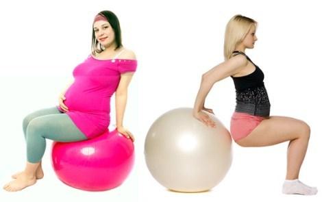 Упражнения при беременности 3 триместр: общие рекомендации, противопоказания, лучшие гимнастические комплексы