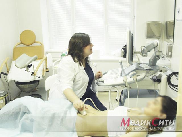 Ручное обследование полости матки: специфика и особенности