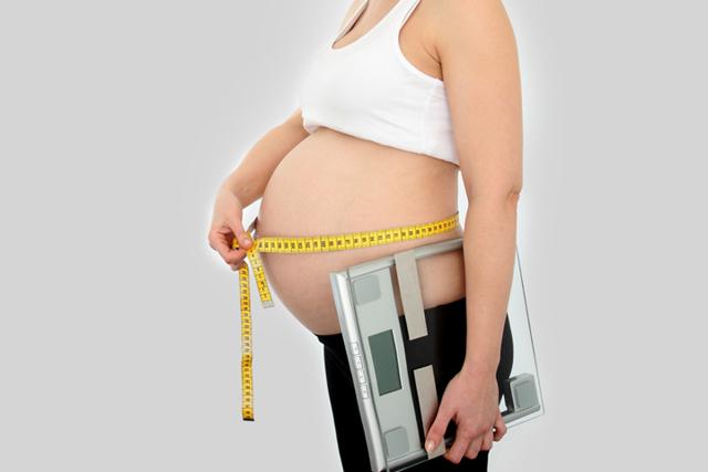Потливость при беременности: причины, устранение