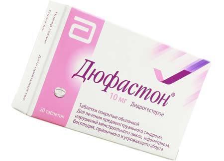 Антибиотики при эндометриозе: зачем они назначаются?
