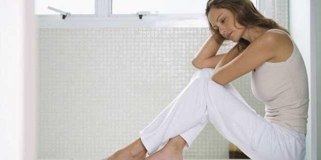 Загиб матки кпереди (антефлексия): причины, лечение состояния
