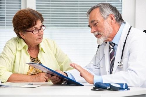 Анализ на гормоны при климаксе: расшифровка результатов