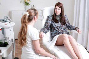Хронический оофорит: причины, симптомы, лечение