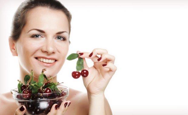 Вишня при беременности: польза и вред, состав и калорийность, суточная норма, противопоказания, способы употребления