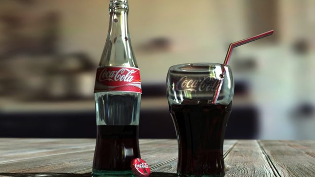 Кока кола при беременности: вред для мамы и малыша