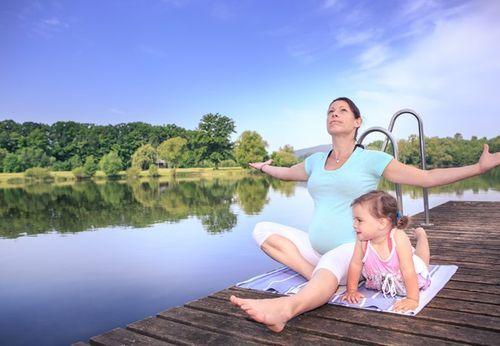 Беременность в 40 лет: опасности и положительные моменты