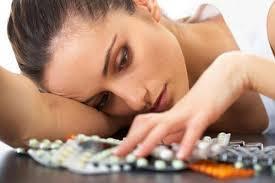 Антидепрессанты при климаксе: виды и особенности применения