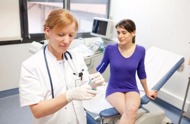 Лейкоциты в шейке матки: норма и отклонение у женщин