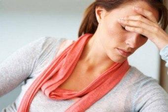 Плохое самочувствие при климаксе: последствия перестройки