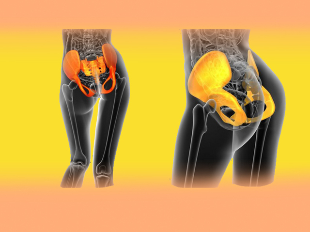 Как лечить опущение матки: операция, упражнения и другое