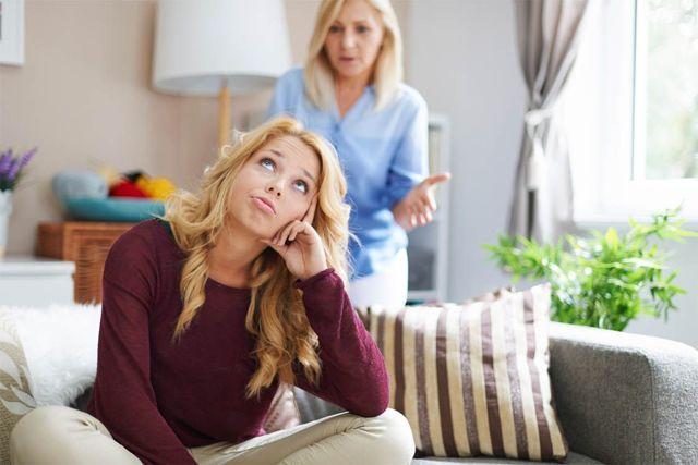 Как сказать родителям о беременности: подходы