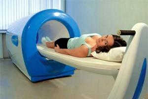Электрофорез при миоме матки: положительные, отрицательные действия