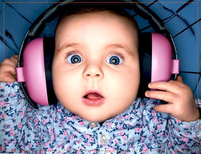 Громкая музыка при беременности: можно ли слушать