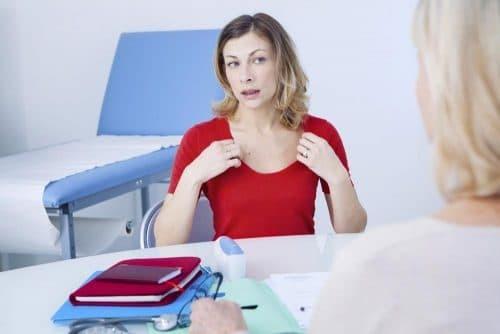 Как идут месячные после удаления полипа матки?