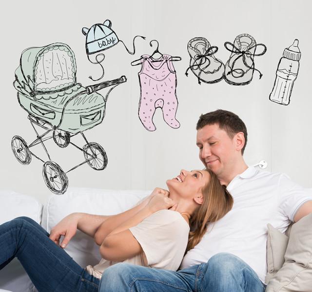 Беременность после родов: когда можно беременеть, методы контрацепции, здоровье при повторной гестации, осложнения