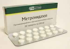 Как применять антибиотики при аднексите?