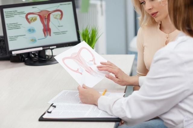 Поликистоз шейки матки: причины и особенности болезни