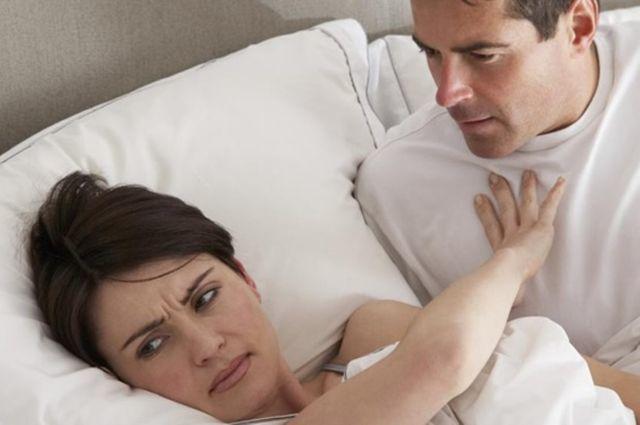 Подскажите почему может быть боль во время секса?