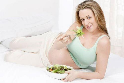cоли в моче при беременности: причины, лечение