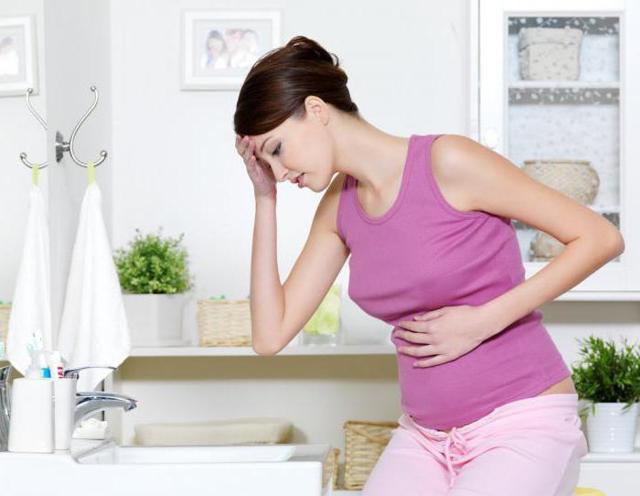 Гематома при беременности: в матке, в плаценте, кровь в околоплодных водах