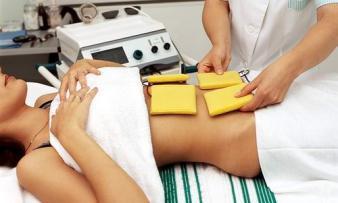 Физиотерапия при беременности: возможности, разрешения, противопоказания.