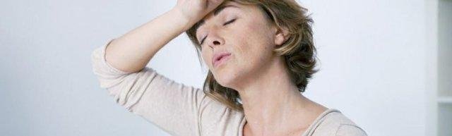 Симптомы климакса у женщин после 45 лет: особенности проявления