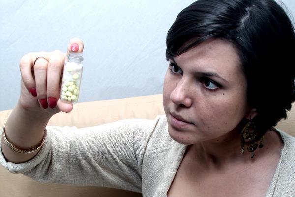 Фолиевая кислота при климаксе: воздействие и эффективность