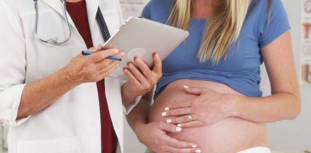 Беременность с гепатитом С: можно ли, передается ли ребенку, влияет ли на беременность, лечение, течение, признаки у новорожденного