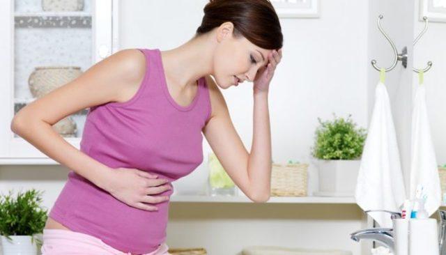 АЛТ повышен при беременности: причины