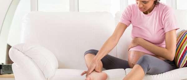 Болят суставы при беременности: причины, лечение