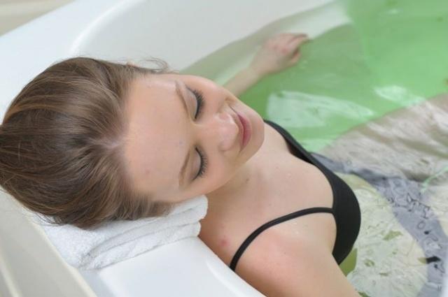 Радоновые ванны при миоме матки: эффективность и показания