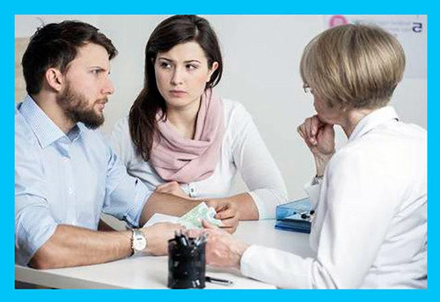 Признаки бесплодия у женщины: как выявить патологию?