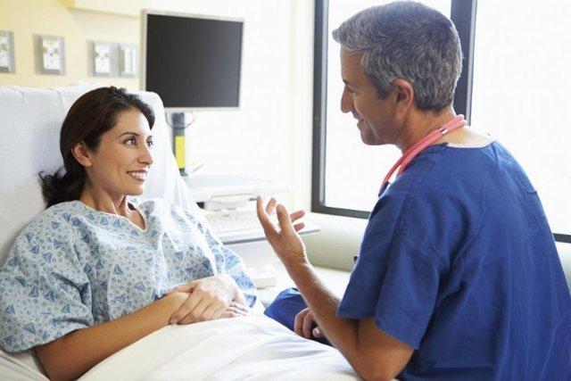 Неинвазивный рак шейки матки: причины, методы лечения, прогноз