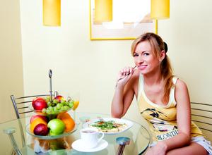 Питание при планировании беременности: основы, особенности