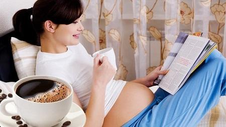 Кофе при беременности: показания, противопоказания