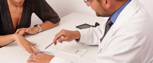 Боровая матка при поликистозе яичников: принципы лечения