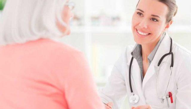 Как определить опущение матки в домашних условиях и в медучреждении?