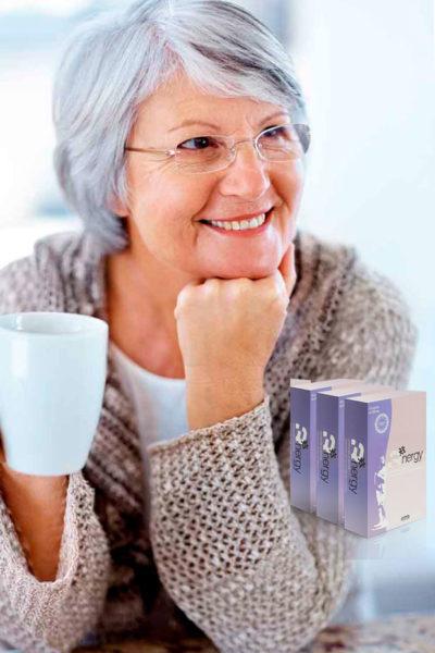 Энерджи: таблетки от климакса, эффективность и принцип действия