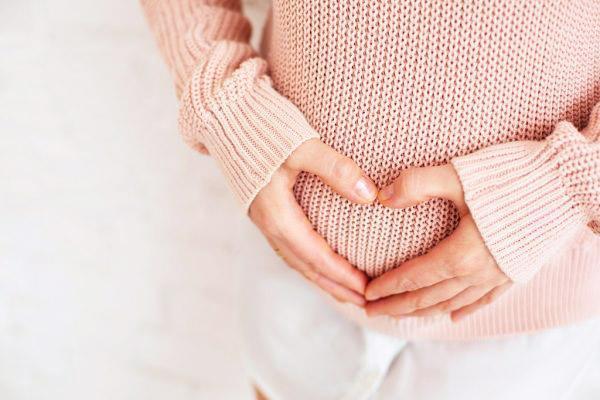 Белые пятна на шейке матки могут быть симптомом заболевания