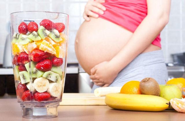 Мигрень при беременности: причины, лечение