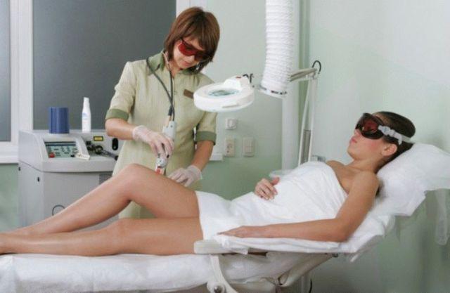 Лазерная эпиляция при беременности: можно ли делать, как воздействует на организм, последствия