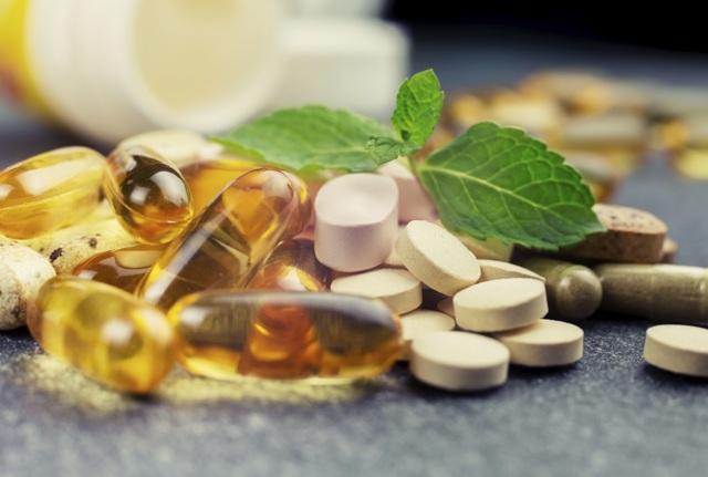 Необходимые микроэлементы и витамины при климаксе