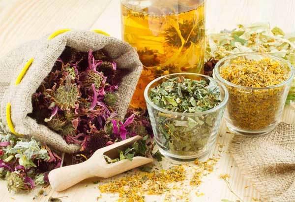 Лечение аднексита народными средствами: подходы, рецепты