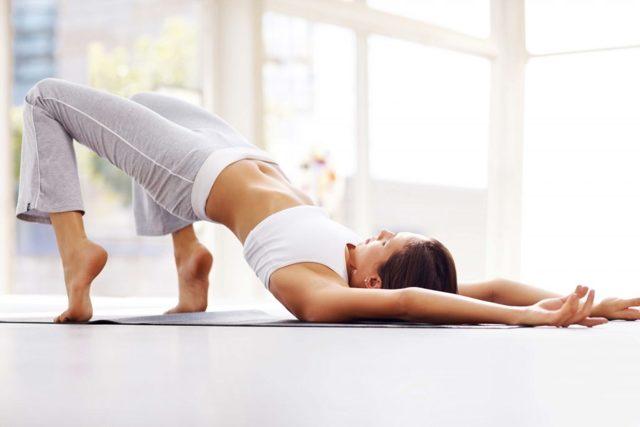 Упражнения после удаления матки: виды нагрузок, особенности