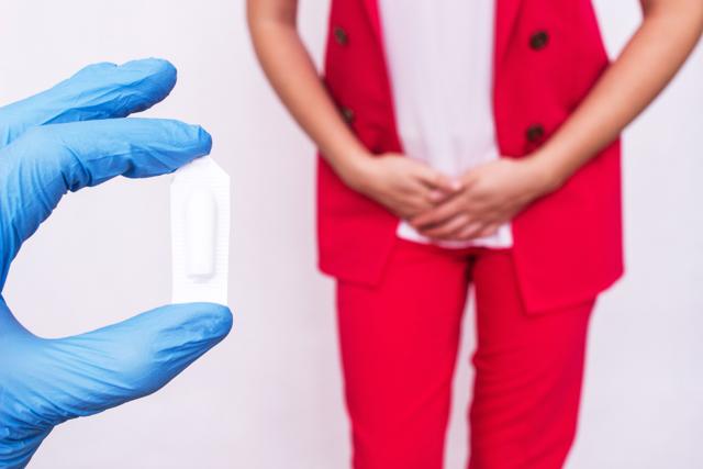 Эрозия шейки матки: психосоматика как основа лечения заболевания