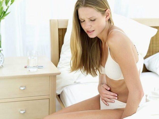 Множественные кисты на шейке матки: особенности и симптоматика