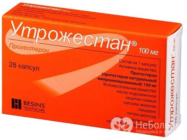 Лечение после удаления полипа эндометрия в матке: что входит?