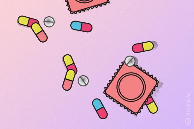 Как не забеременеть при овуляции: основные методы контрацепции